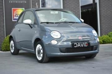 Fiat 500 1.2 LOUNGE COLOUR THERAPY
